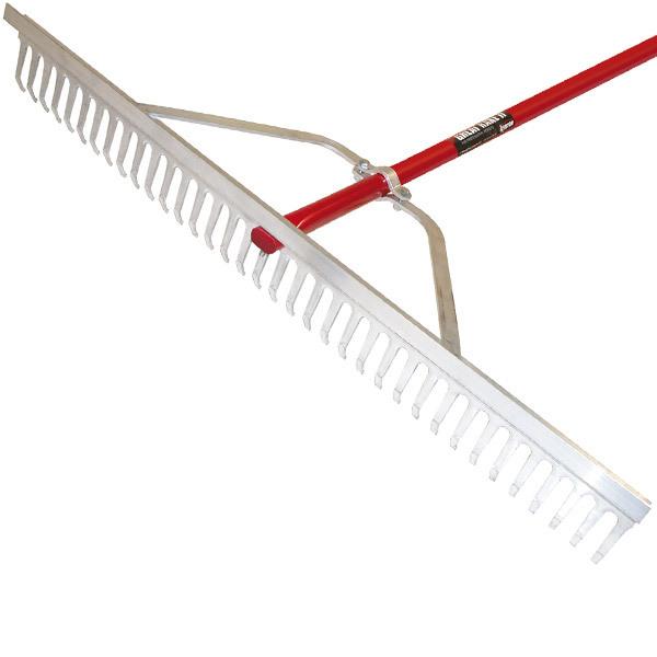 Esstisch Extra Breit ~ Rechen extra breit  Gardotool – Gartenwerkzeug und Gartengeräte