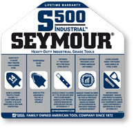 Quality-label-seymour-S500-2